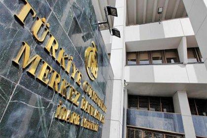 Merkez Bankası'nın rezerv varlıkları bir ayda yüzde 11.8 azaldı