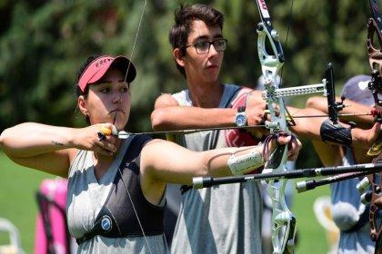 Mete Gazoz ve Yasemin Ecem Anagöz'den Avrupa Okçuluk Şampiyonası'nda iki rekor