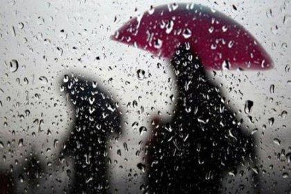 Meteoroloji'den İstanbul'un Silivri, Çatalca, Büyükçekmece, Arnavutköy ilçeleri için şiddetli yağış uyarısı yapıldı