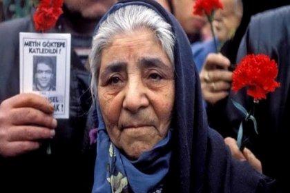 Metin Göktepe'nin annesi Fadime Göktepe trafik kazası geçirdi