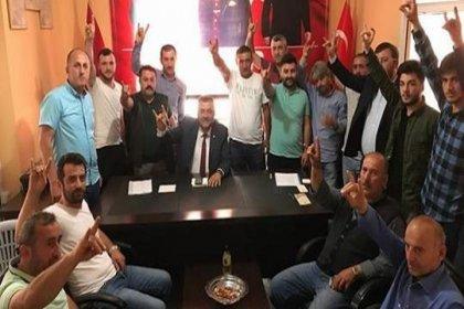 MHP Aybastı ilçe teşkilatı istifa etti: 'Bu bozuk çarkta yer almayacağız'
