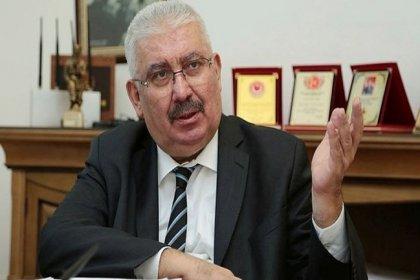 MHP'den Ömer Çelik'e tepki: Açıklamalarını dikkate alırsak ittifak görüşmelerinin sağlıklı zeminde ilerlemeyeceği anlaşılmaktadır