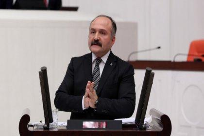 MHP'li vekilden AKP'ye kriz uyarısı: 'Olumlu mesajların aksine ekonomi resesyona sürükleniyor'