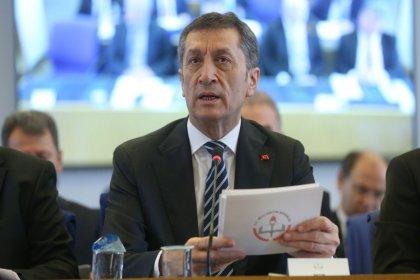 Milli Eğitim Bakanı Selçuk: 3 yıllık bir takvim ilan ettik