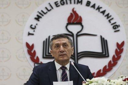 Milli Eğitim Bakanı Selçuk: İlişkileriyle değil, yeteneğiyle bir yere gelmiş insanlar öne çıksın istiyoruz