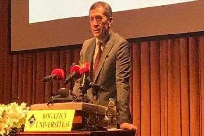 Milli Eğitim Bakanı Selçuk: Okullarımız arasındaki imkan ve başarı farklılıkları yüksek