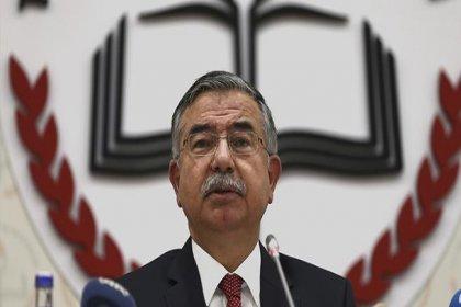 Milli Eğitim Bakanı Yılmaz: Bu, Türkiye Cumhuriyeti'nin son erken seçimidir