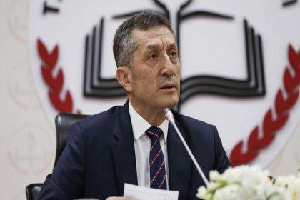 Milli Eğitim Bakanı Ziya Selçuk: Eğitimde tümüyle sancısız bir değişim öngörüyoruz