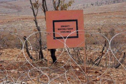 Milli Savunma Bakanı Akar: Mayından temizlenen alanlar tarım ve hayvancılıkta kullanılıyor