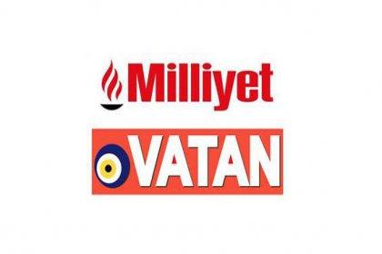 'Milliyet ve Vatan gazeteleri kapatılabilir'
