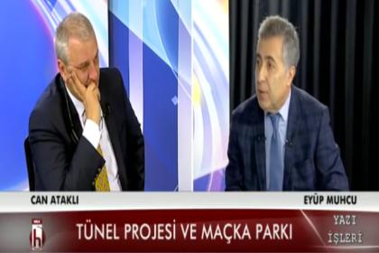 Mimarlar Odası Başkanı Muhcu: Mesele Maçka Parkı'ndaki 200 ağacın kesilmesi değildir, projenin etkisi çok daha büyüktür