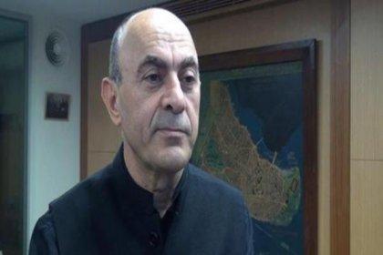 Mimarlar Odası İstanbul Şubesi eski Başkanı Sami Yılmaztürk hayatını kaybetti