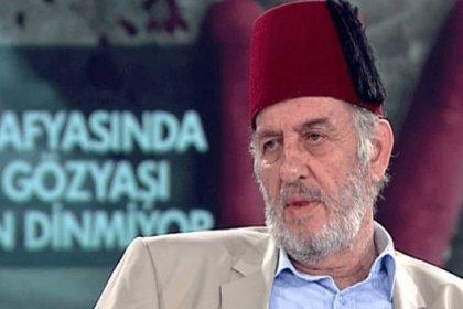 Mısıroğlu: Bir Müslüman 'Atatürk'ü seviyorum' derse ya ahmaktır ya sahtekar, Mustafa Kemal'in yaptığı hiçbir iş Müslümanların lehine değildir