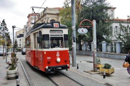 Moda Nostaljik Tramvayı, İBB'ye devredildi
