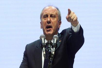 """Muharrem İnce CNN Türk'te """"Seçime Doğru Özel"""" programının konuğu oluyor"""