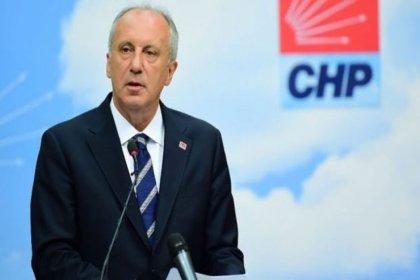 Muharrem İnce'den hükümete 6 maddelik 'kriz' uyarısı
