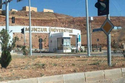 Munzur Üniversitesi'nde 33 bölümde öğrenci yok!