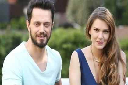 Murat Boz ve Aslı Enver ayrıldı
