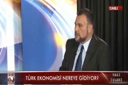Murat Muratoğlu: Gerçek işsizlik yüzde 20, genç işsizlik yüzde 30'larda