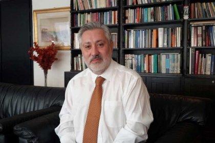 Murat Sabuncu Cumhuriyet'e veda etti: Karanlığa karşı yaşasın Cumhuriyet