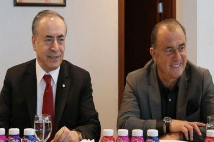 Mustafa Cengiz ile Fatih Terim yeniden PFDK'ya sevk edildi