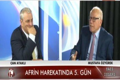 Mustafa Özyürek: CHP, adayını geniş, katılımcı bir anlayışla belirlemelidir