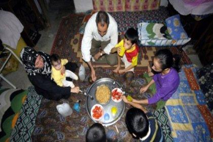 Mutfakta 'Ramazan' ateşi: Gıda fiyatları yılın ilk beş ayında yüzde 9.8 oranında arttı