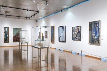 Müze sayısı yüzde 5 arttı