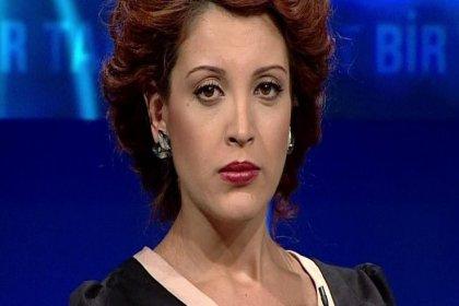 Nagehan Alçı, Atatürk'e 'maço' dediği yazısını tepkiler üzerine değiştirdi