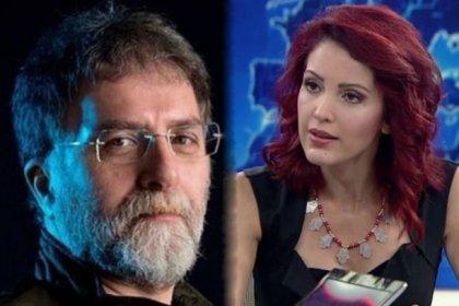 Nagehan Alçı'dan Ahmet Hakan'a: Toplumdaki herkesin müşterek nefretini kazanmış bir insan