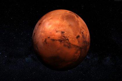 NASA Mars'ta yaşam için yapılan konut projelerini tanıttı