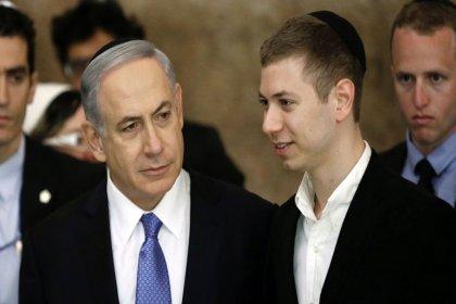 Netanyahu'nun oğlu: 'Tüm Müslümanların buradan ayrılmasını tercih ederim'