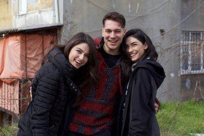 Netflix'in ilk Türk orijinal dizisinin çekimleri istanbul'da başlıyor