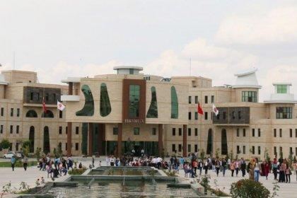 Nevşehir Hacı Bektaş Veli Ünivetsitesi'nde FETÖ operasyonu
