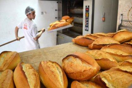 Niksar'da ekmeğe yapılan yüzde 30 zam isyan ettirdi