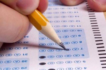 Öğretmen adayları alan bilgisi sınavında döküldü