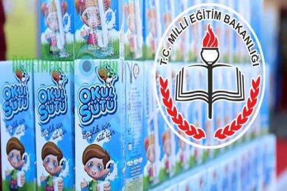 Okul sütünde yine skandal: Tarihi geçmiş sütleri çocuklara dağıttılar, Milli Eğitim'in haberi olmadı