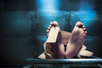'Öldükten sonra beyin bir süre çalışmaya devam ediyor, insanlar öldüklerinin farkında oluyorlar'