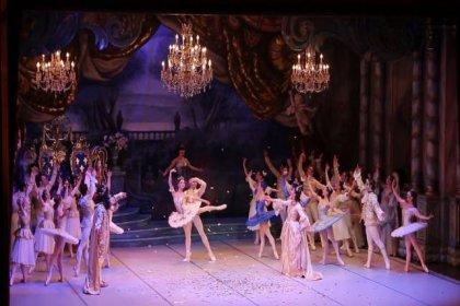 Opera ve baleye ilgi arttı