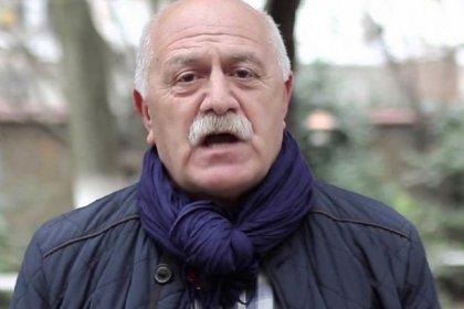 Orhan Aydın'dan Uluslararası Antalya Film Festivali tepkisi: 'Diz boyu arsızlık!'