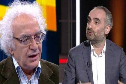 Orhan Bursalı'dan İsmail Saymaz'a: Dışarıdaki davulun sesi