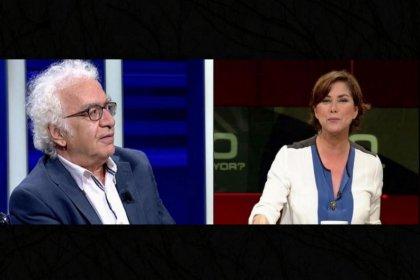 Orhan Bursalı'dan Şirin Payzın'a tepki: Cumhuriyet ve BirGün aleyhine ancak bu kadar kötüleme yapılabilirdi