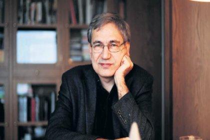 Orhan Pamuk: Altan kardeşler ve Ilıcak'a verilen ceza acımasız