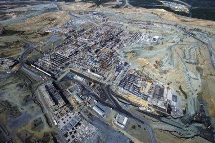 Ormanlık alan yetmedi: 3. havalimanına malzeme yetişmiyor