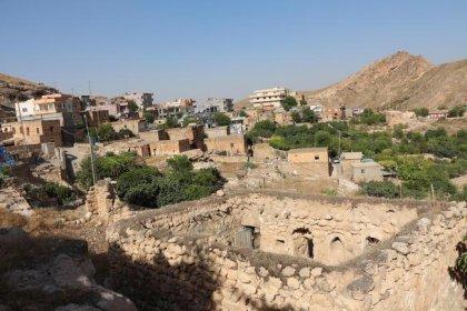 Orta Çağ'dan kalma mağarlar butik otele dönüştürülüyor