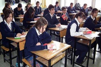 Ortaöğretimde devamsızlıktan kalan 9077 öğrenci, bu yıla mahsus mezun edildi