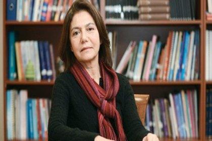 Osman Kavala'nın eşi Ayşe Buğra: 'Gezi'nin organizatörü' olmak fantastik bir şey