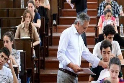 ÖSYM'den sınav görevlisi ücretlerine yeni düzenleme