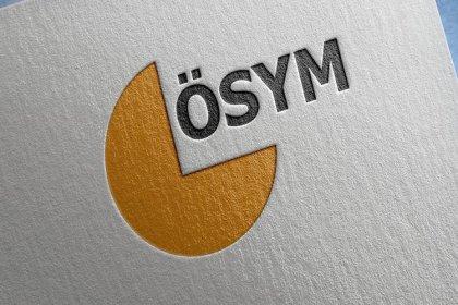 ÖSYM'den YDS açıklaması: 3 kez yapılacak