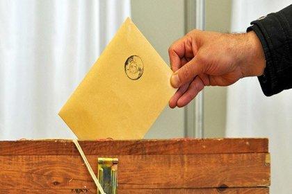 Oy kullandığınız sandıktan hangi partiye kaç oy çıktı?